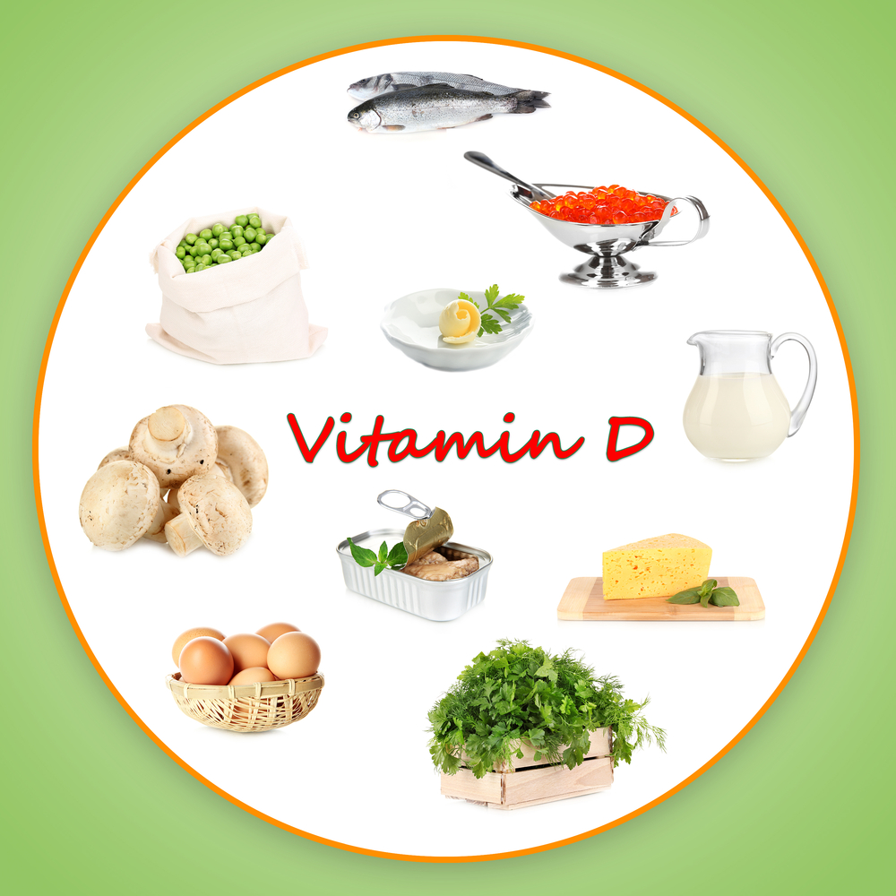 High Vitamin D Levels Increase Survival of Metastatic Colorectal Cancer Patients