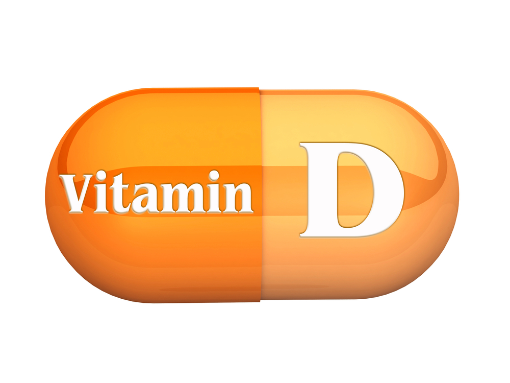 Vitamin D Can Enhance The Immune System, Protecting Against Colorectal Cancer