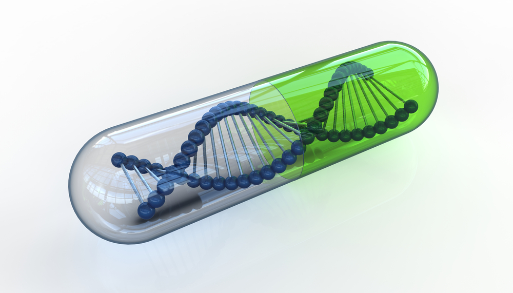 Researchers Review TRK Cancer Mutations As Targets In New Clinical Trials