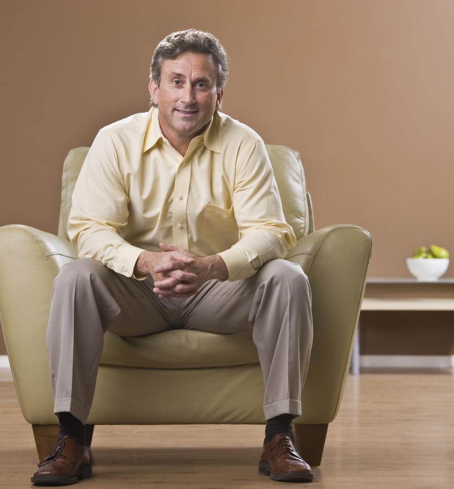 Study Finds Link Between Colon Cancer And Sedentary Habits