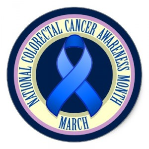 Colorectal Cancer Awareness Month 2