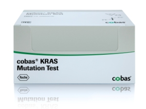 cobas KRAS Mutation Test