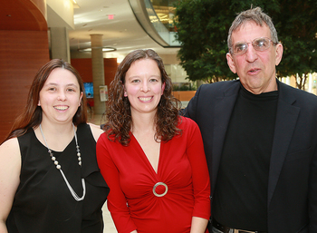 WARF Awards Colon Cancer Detection Research
