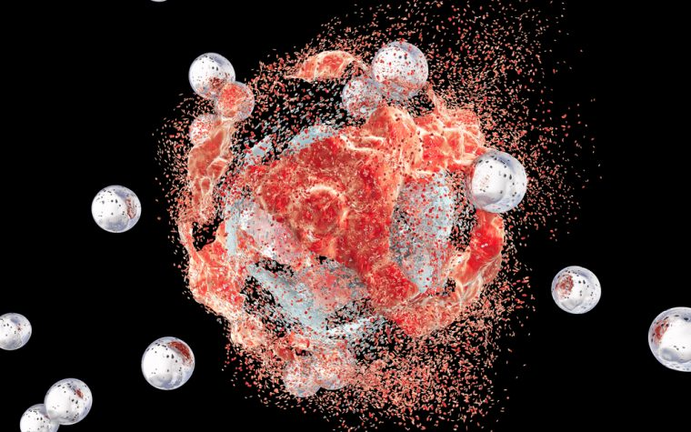 nanoparticles and cancer