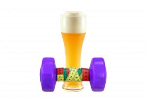Exercise May Help Prevent Alcohol-related Colon Cancer Deaths