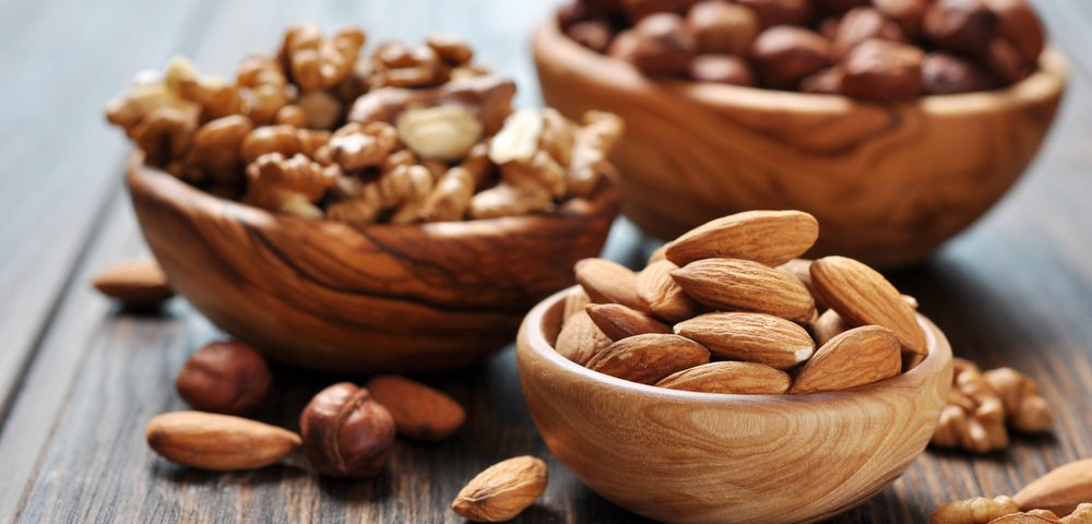 Eating Nuts Regularly May Lower Risk of Colon Cancer, Study Suggests