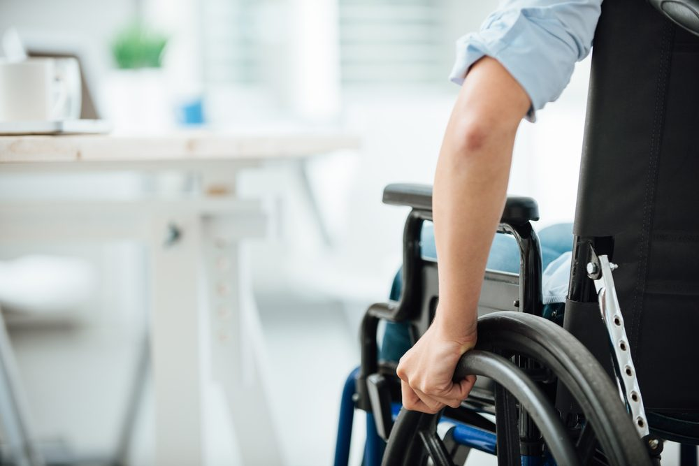 Colorectal Cancer Screen Less Likely Among Adults With Disabilities Study Finds